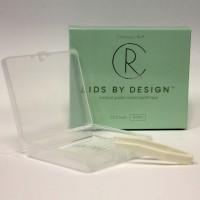 Лифтинг полоски для век Contours Rx: в упаковке 72шт. (4мм) + пинцет + пластиковый бокс